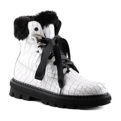 Ботинки Noclaim T1809