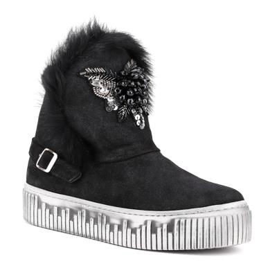 Ботинки Solo Noi T2350