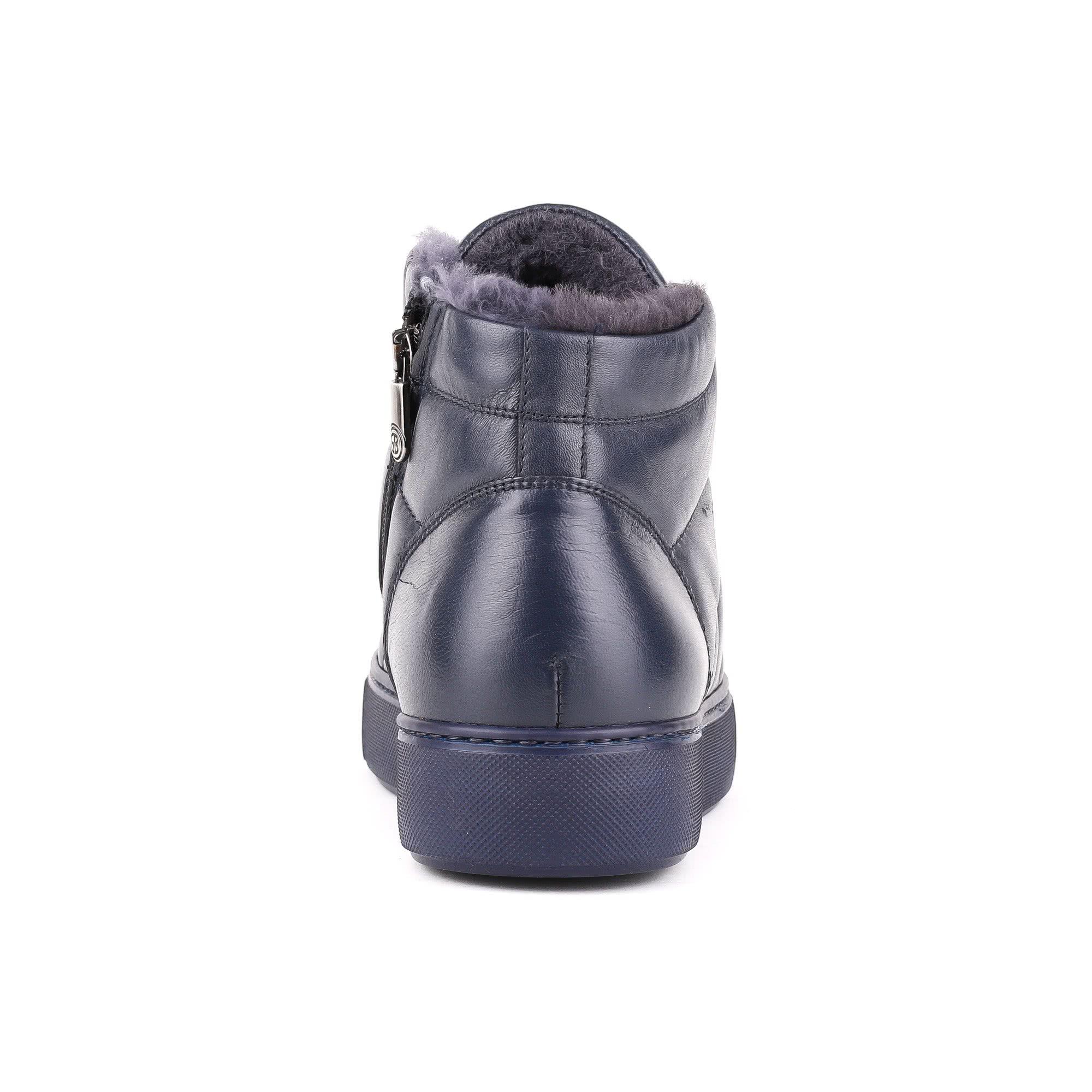 Ботинки Gianfranco Butteri T1308