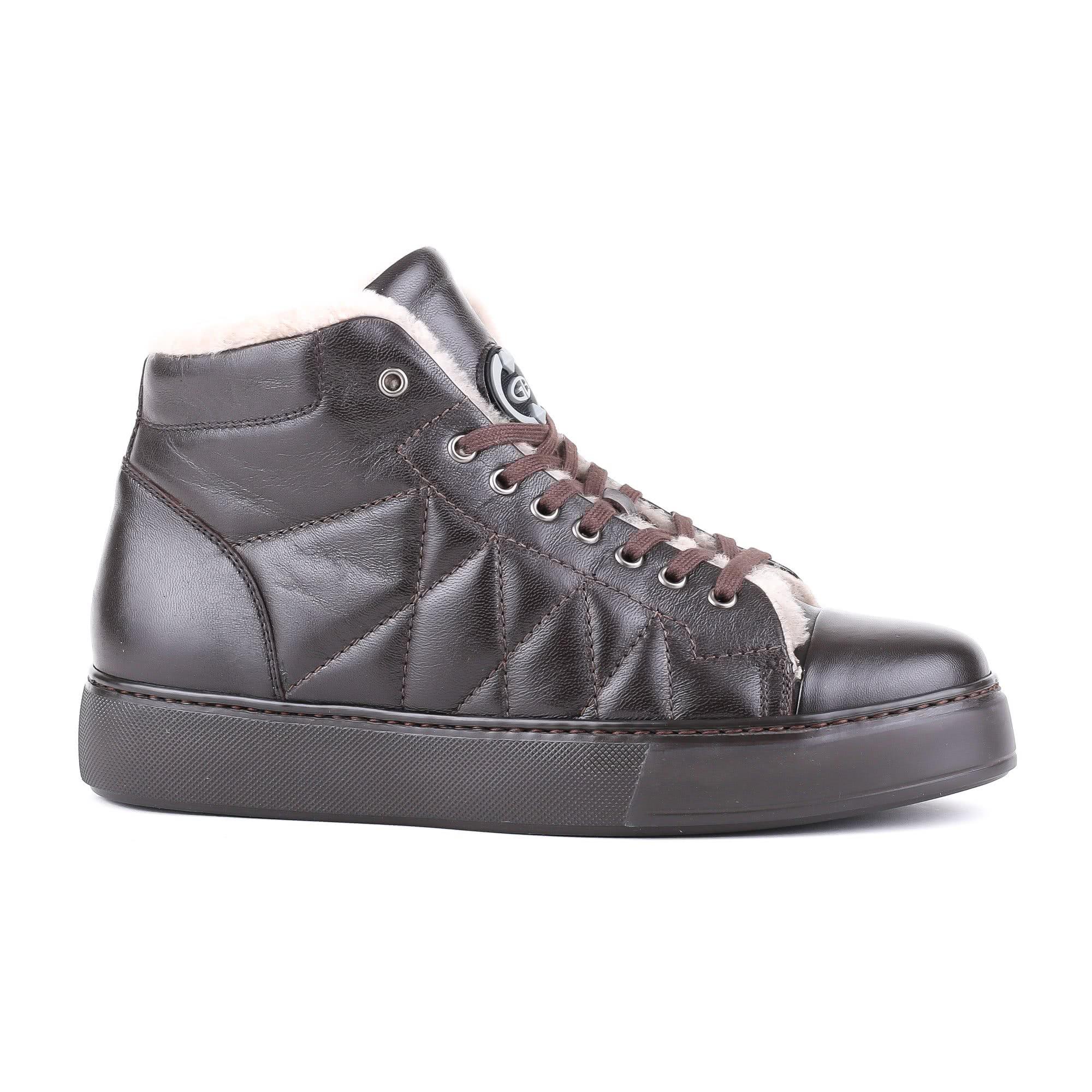 Ботинки Gianfranco Butteri T1309