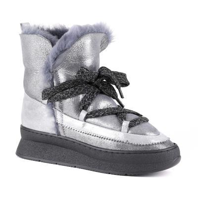 Ботинки Poletto T1720