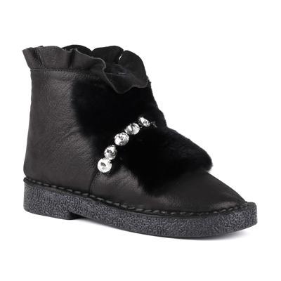 Ботинки Poletto T1763