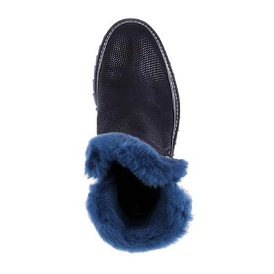 Ботинки Lab Milano T0487