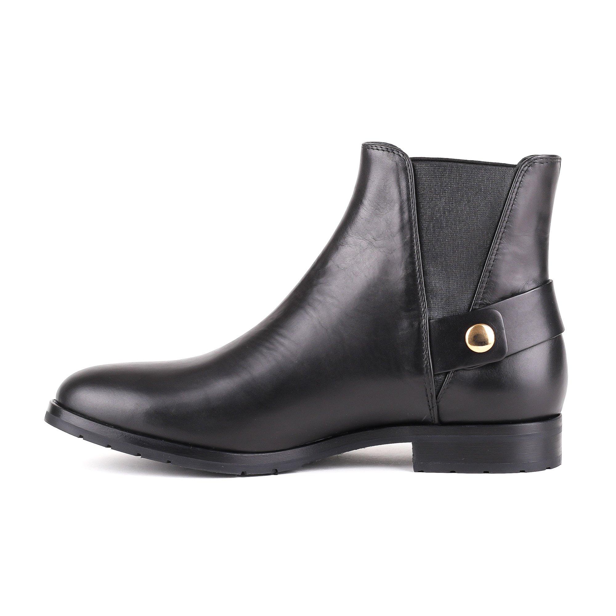 Ботинки Fabi T1253