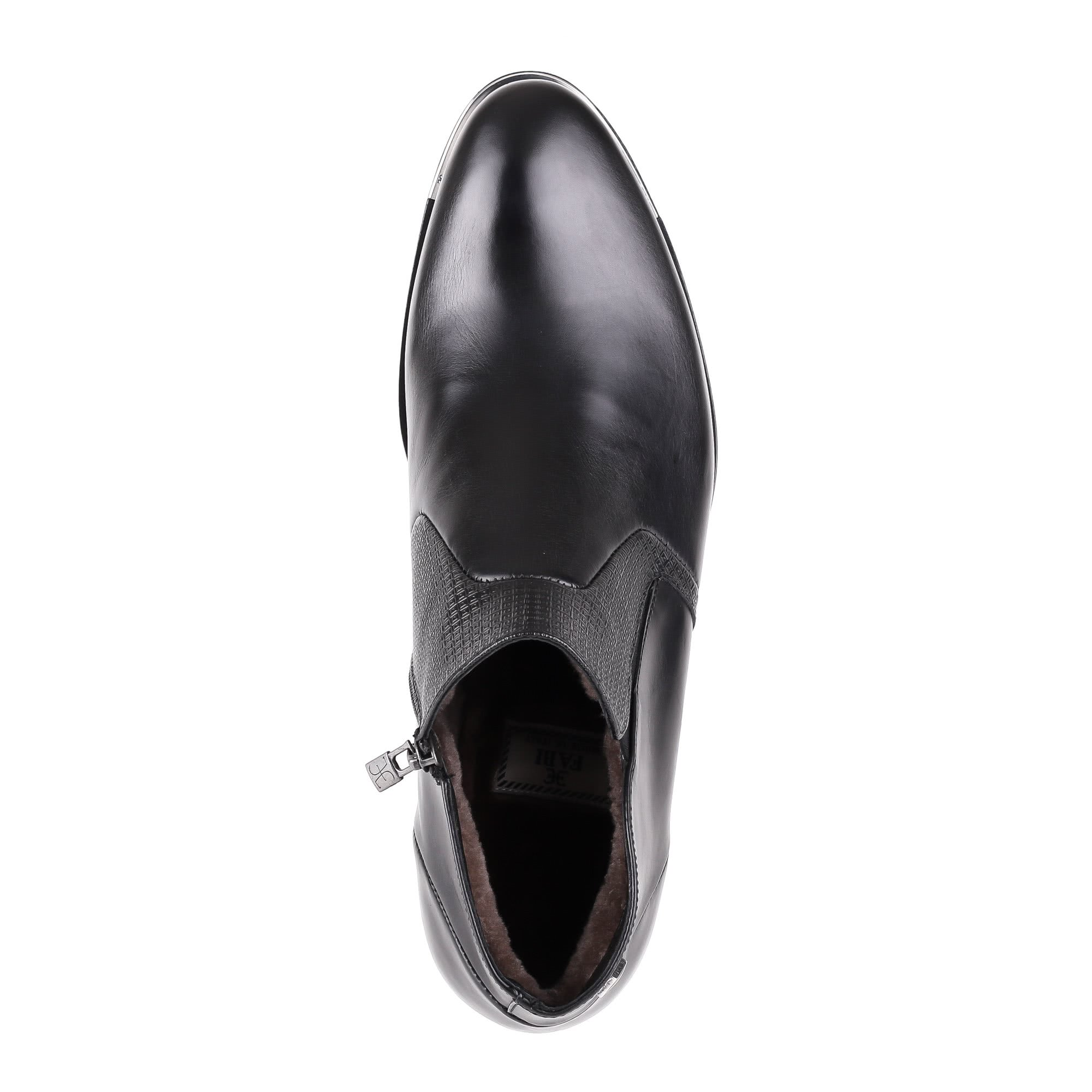 Ботинки Fabi T1261