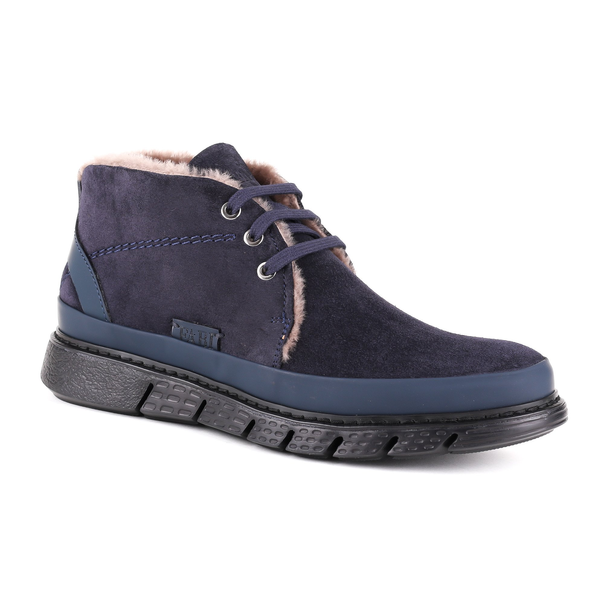 Ботинки Fabi T1279