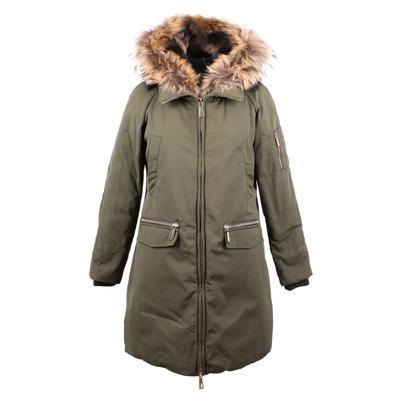 Куртка Baldinini T0428