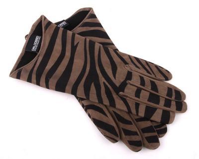 Перчатки Dal Dosso B2850