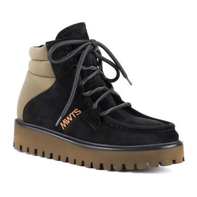 Ботинки Mwts T1335
