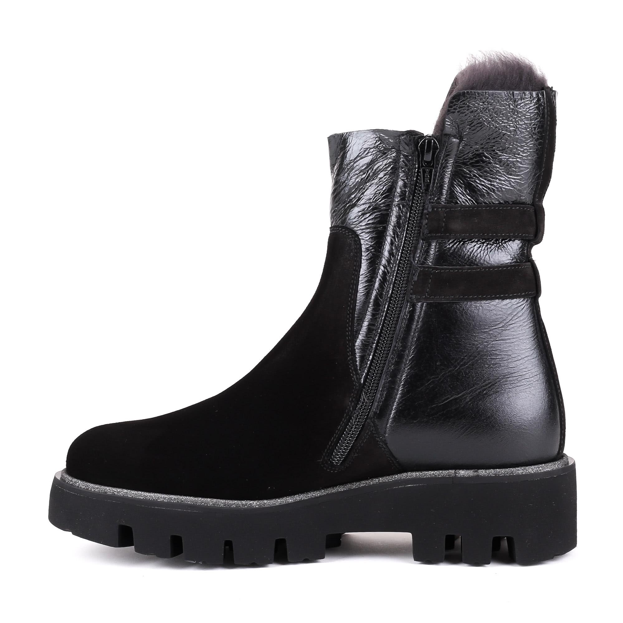 Ботинки Pertini T1677