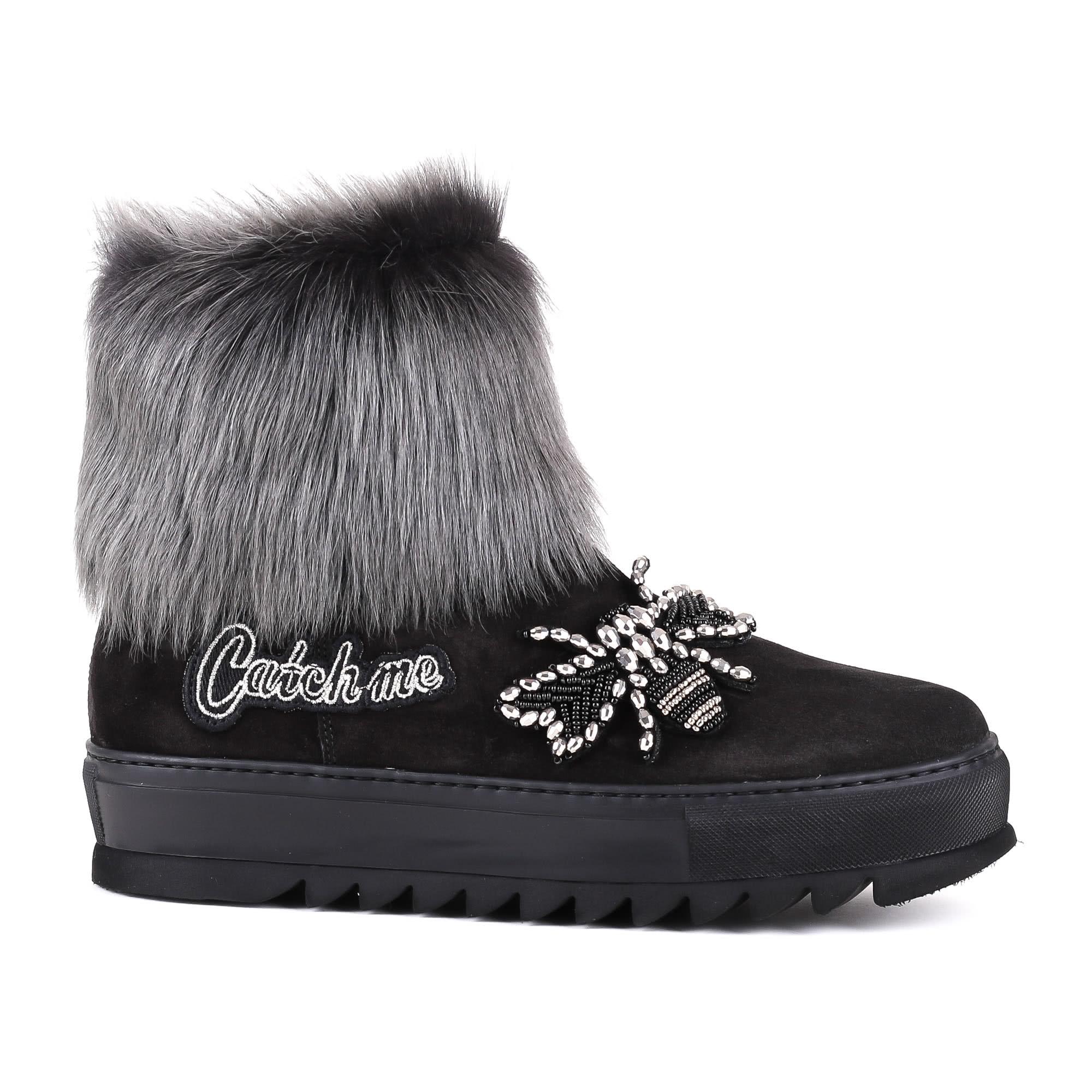 Ботинки Pertini T1682
