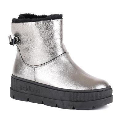 Ботинки Baldinini T0362