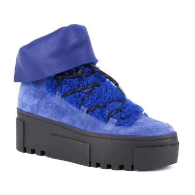 Ботинки Vic Matie T0633