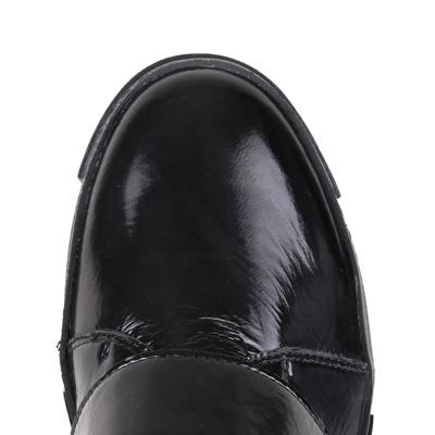 Ботинки Vic Matie T0646