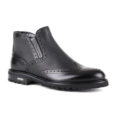 Ботинки Baldinini T0257