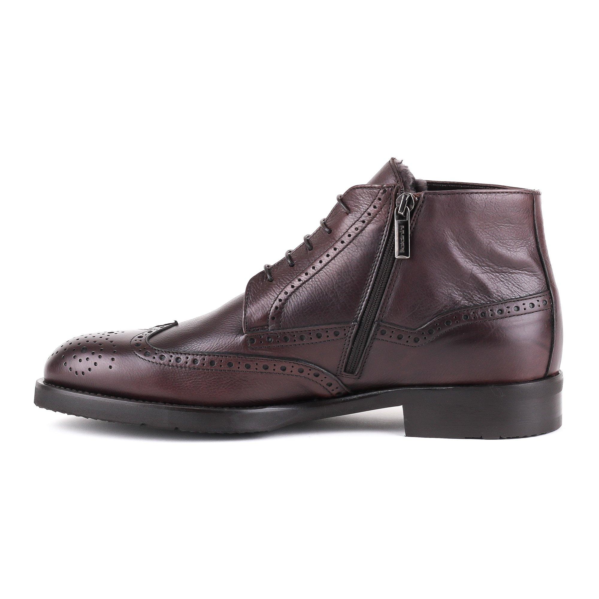 Ботинки Baldinini T0282