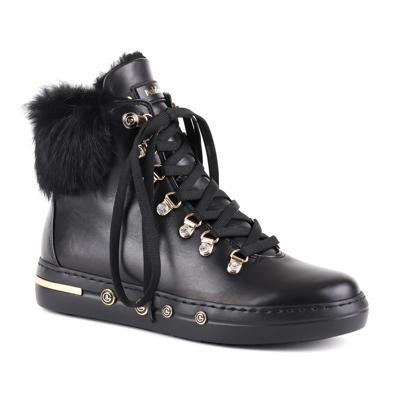 Ботинки Baldinini T0384