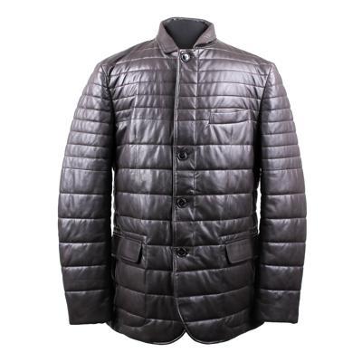 Куртка кожаная Gallotti T0431