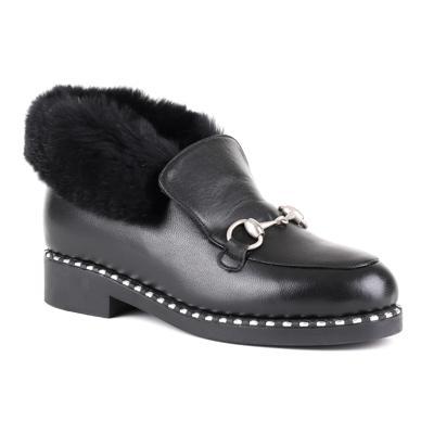 Ботинки Poletto T2528