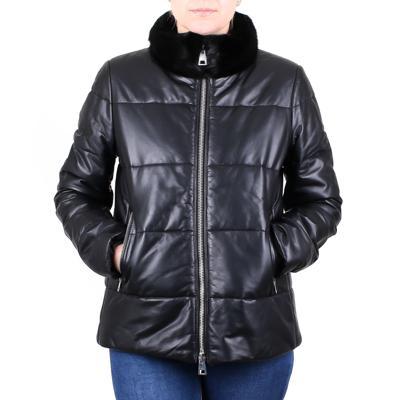 Куртка кожаная Gallotti T0453