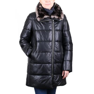 Куртка кожаная Gallotti T0454