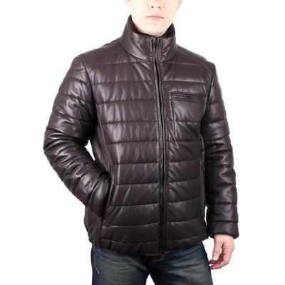 Куртка кожаная Gallotti T0432