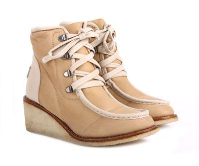 Ботинки Alexander Hotto D1122