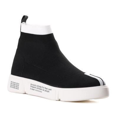 Ботинки Solo Noi U1157