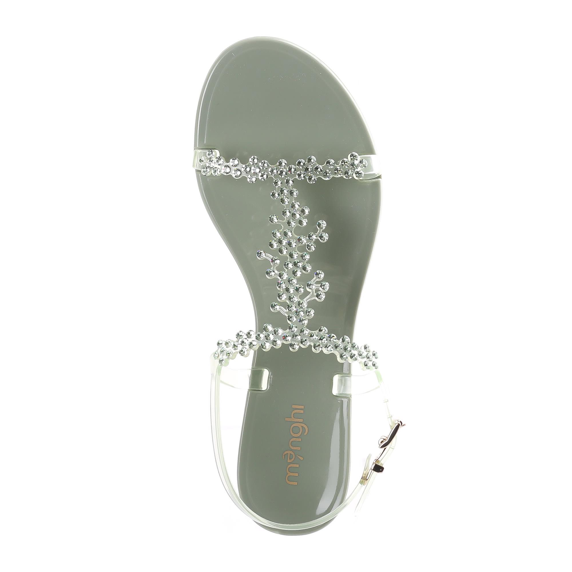 Сандалии Menghi Shoes U1368