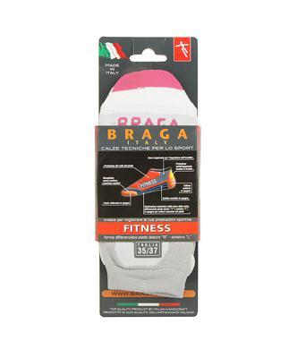 Носки Braga D0033