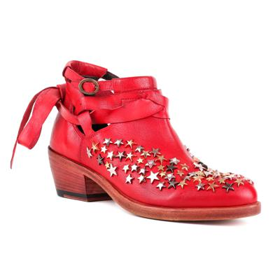 Ботинки Corsani Firenze B0180