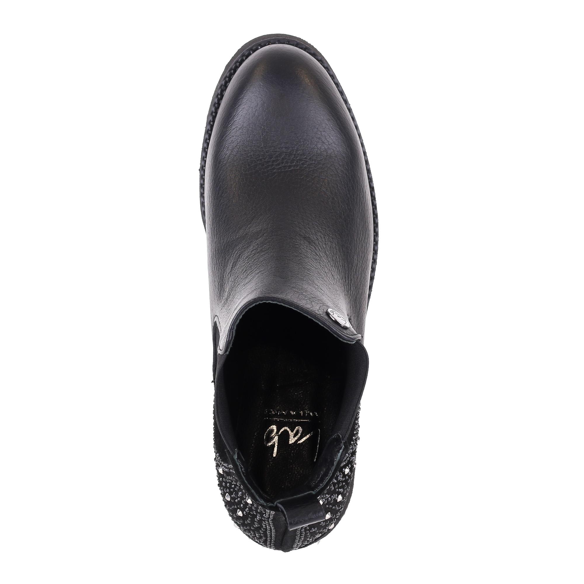 Ботинки Lab Milano V0383