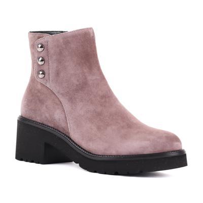 Ботинки Donna Soft V0654