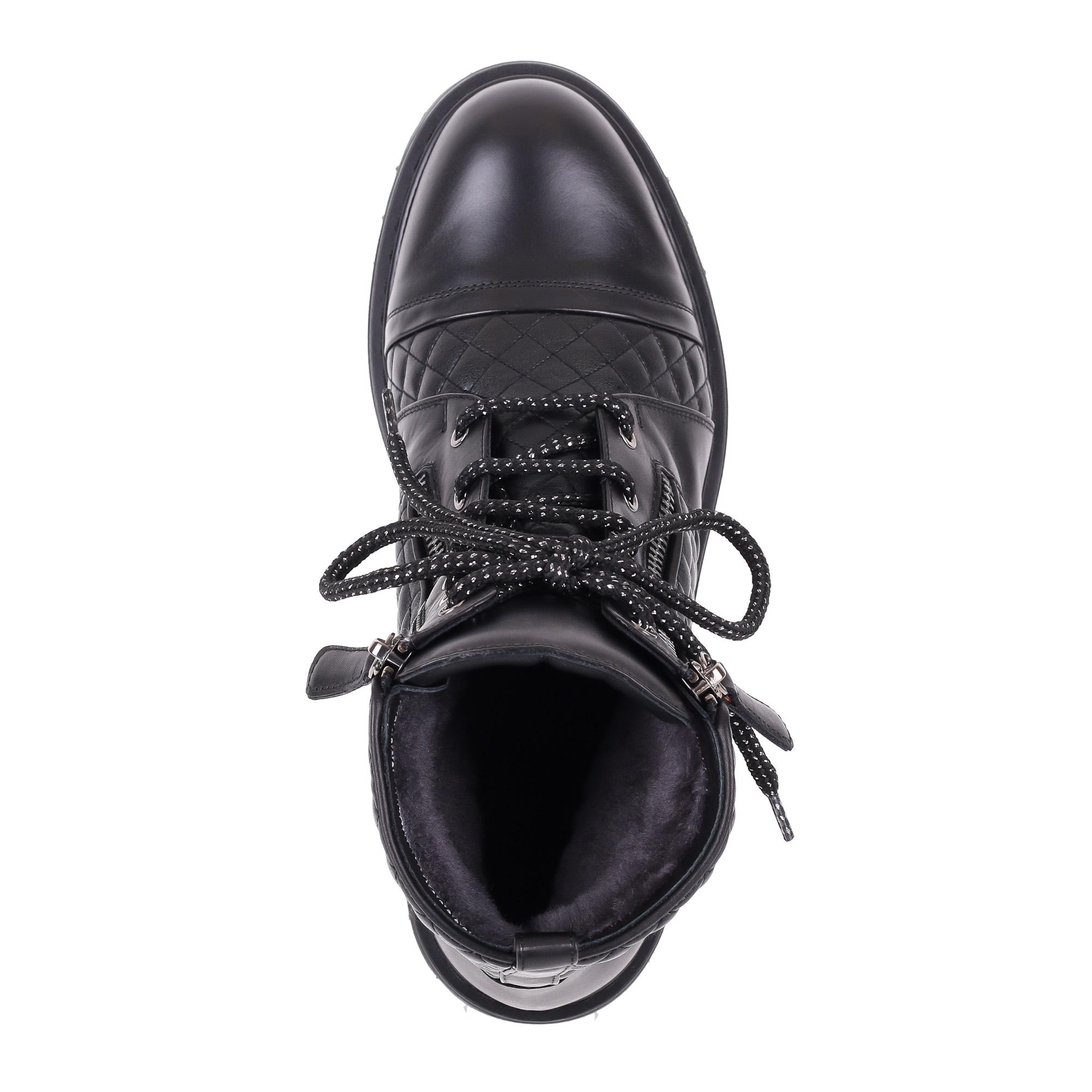 Ботинки Loriblu V0537