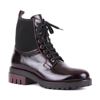 Ботинки Donna Soft V0618
