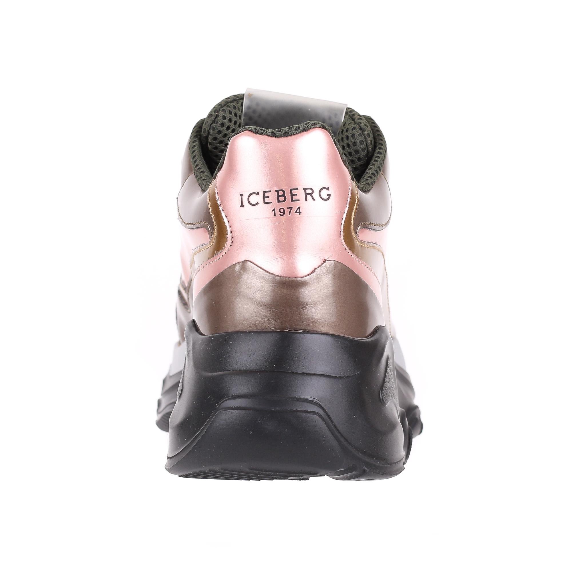 Кроссовки Iceberg V0803