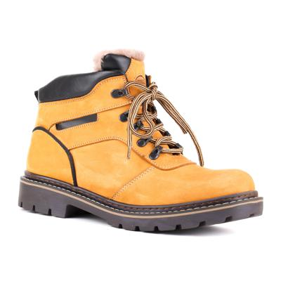 Ботинки Geronimo V0570