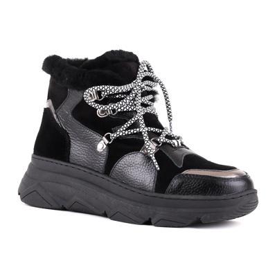 Ботинки Solo Noi V0924