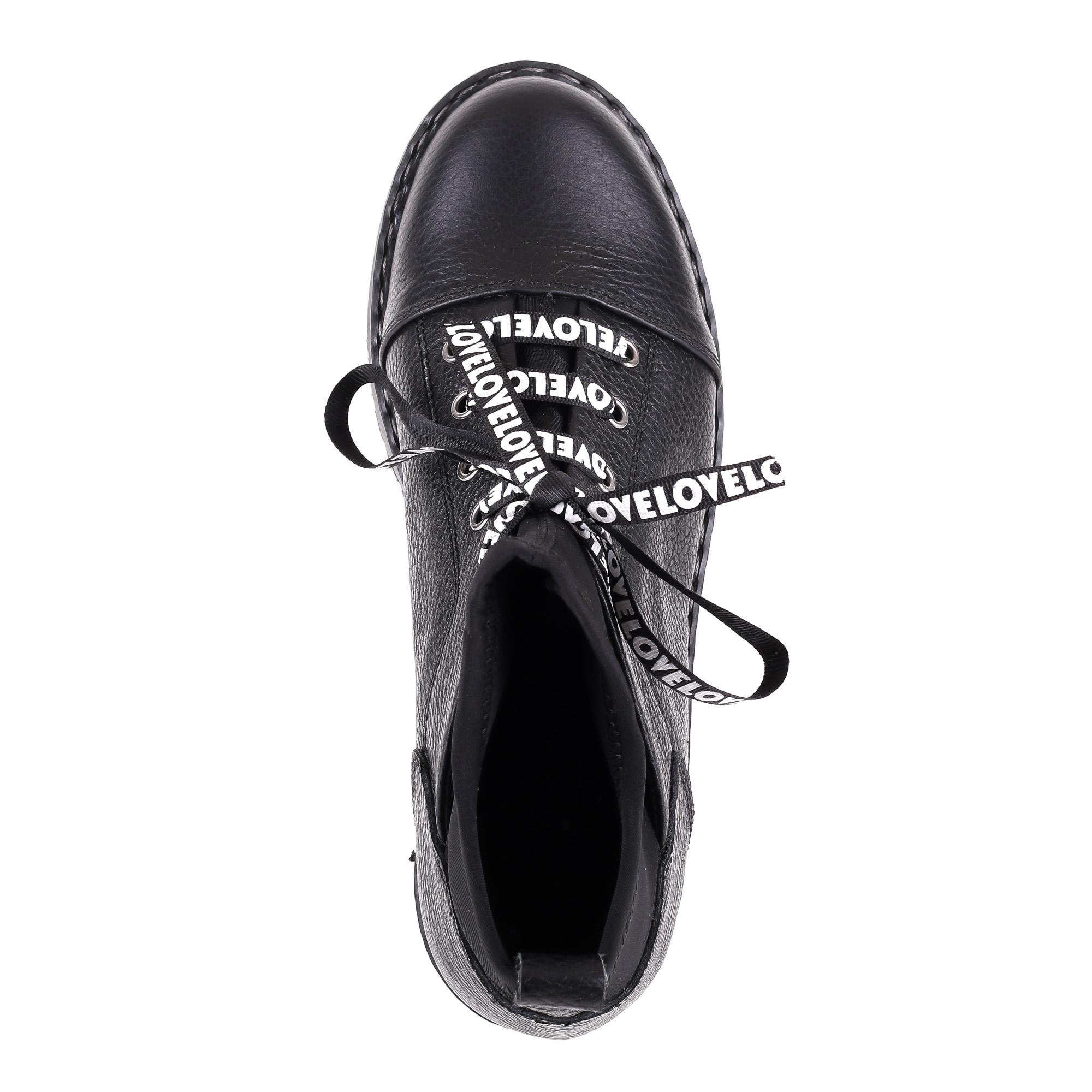 Ботинки Solo Noi V0938