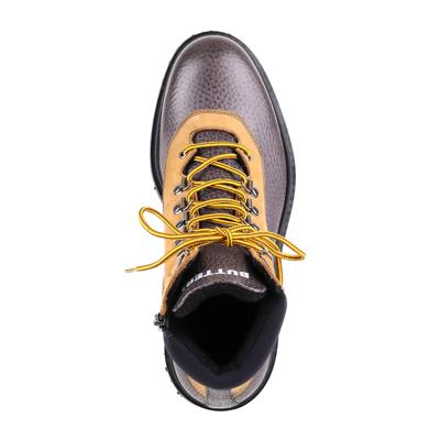 Ботинки Gianfranco Butteri V1247