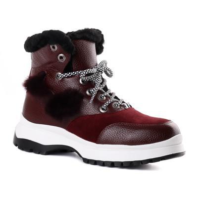 Ботинки Solo Noi V0921