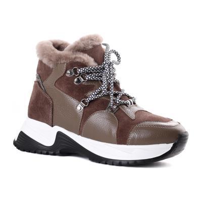 Ботинки Solo Noi V0923