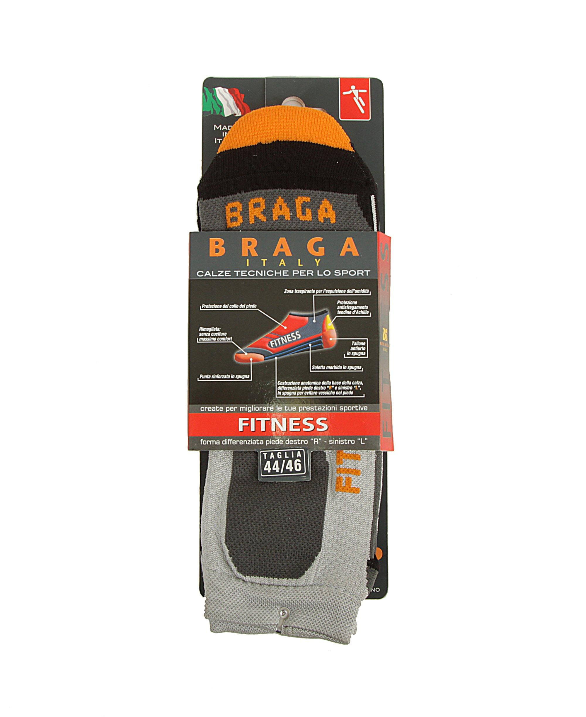 Носки Braga B3187