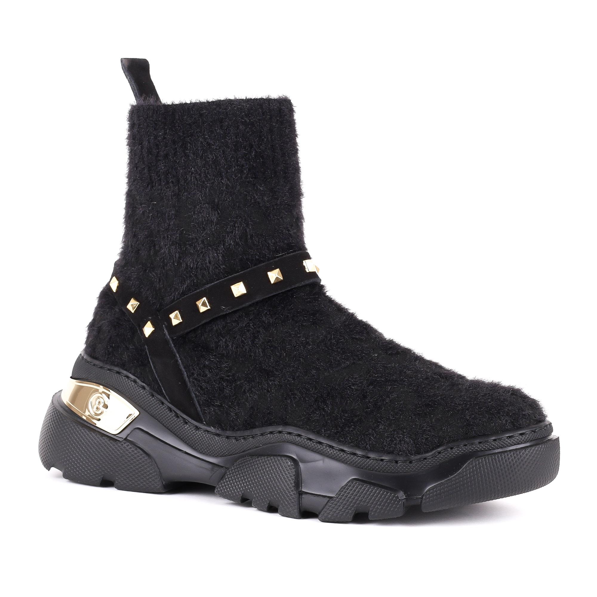Ботинки Baldinini V0463