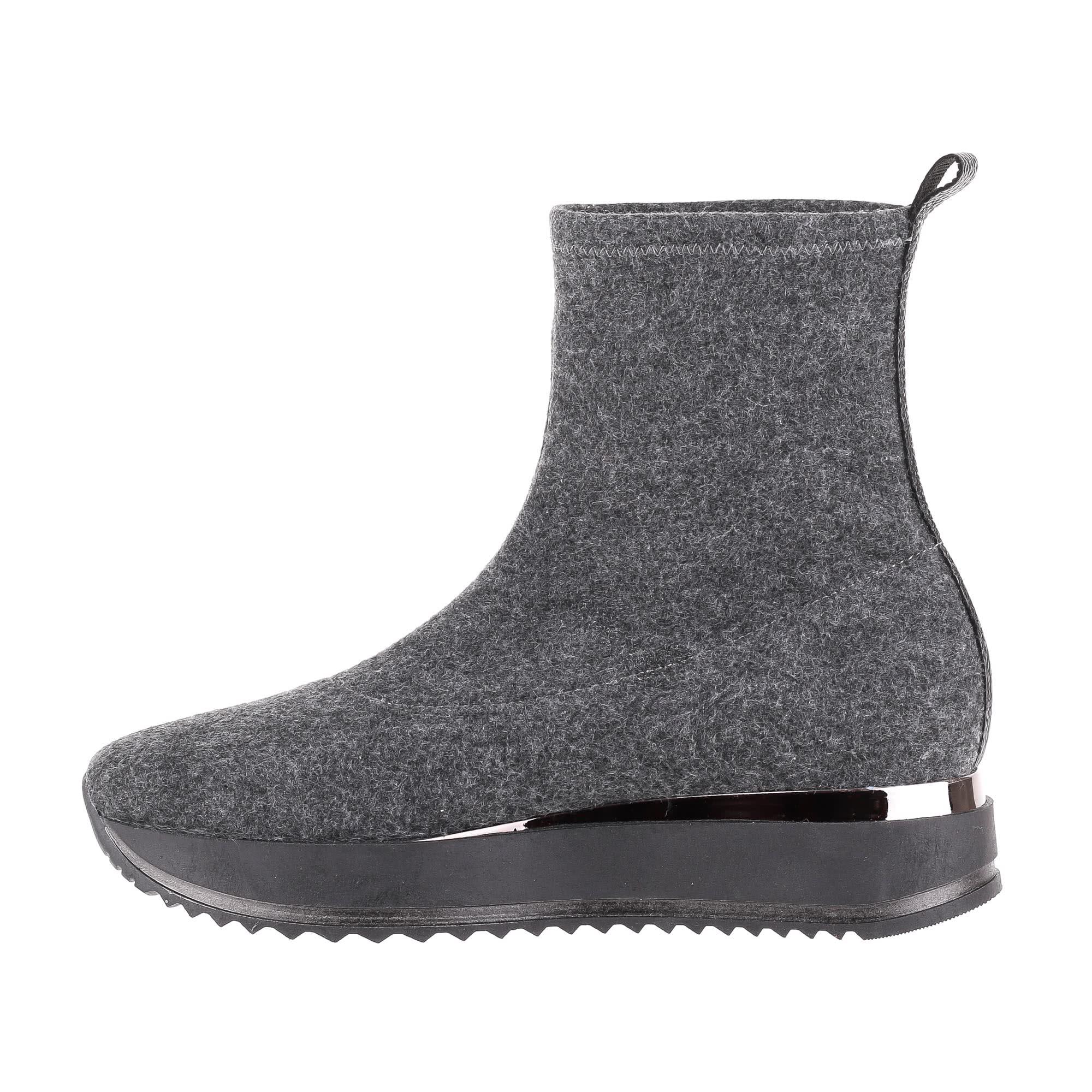 Ботинки Baldinini V0467