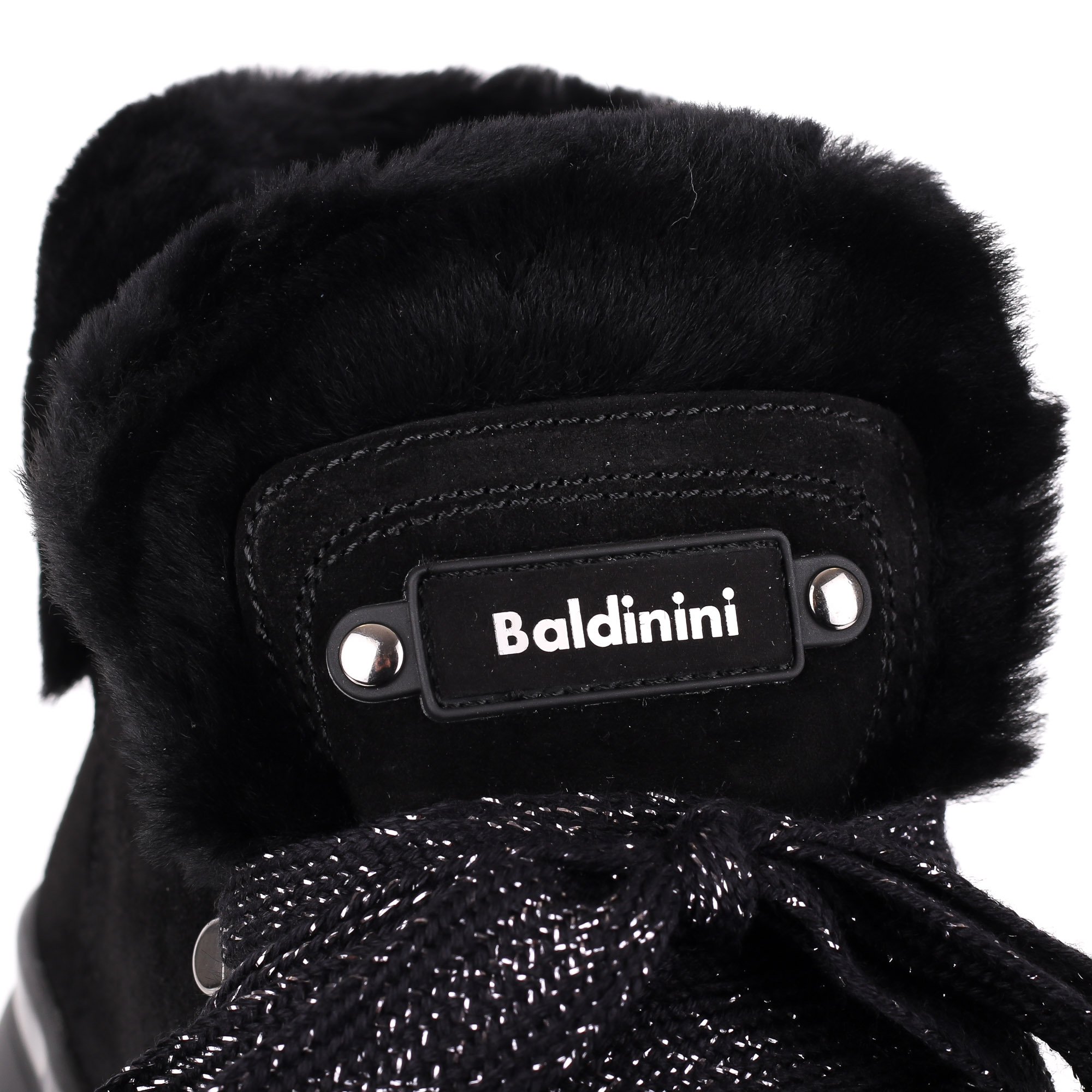 Ботинки Baldinini V0479