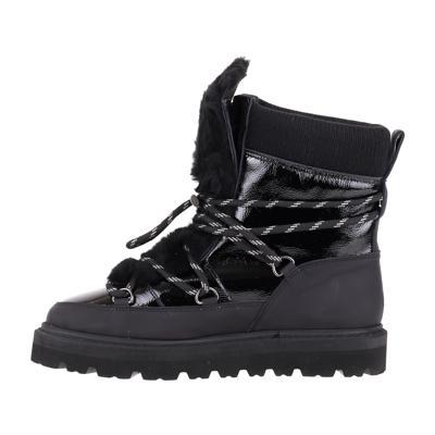 Ботинки Baldinini V0482