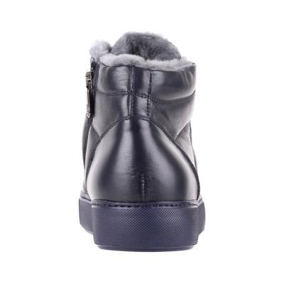 Ботинки Gianfranco Butteri V1227