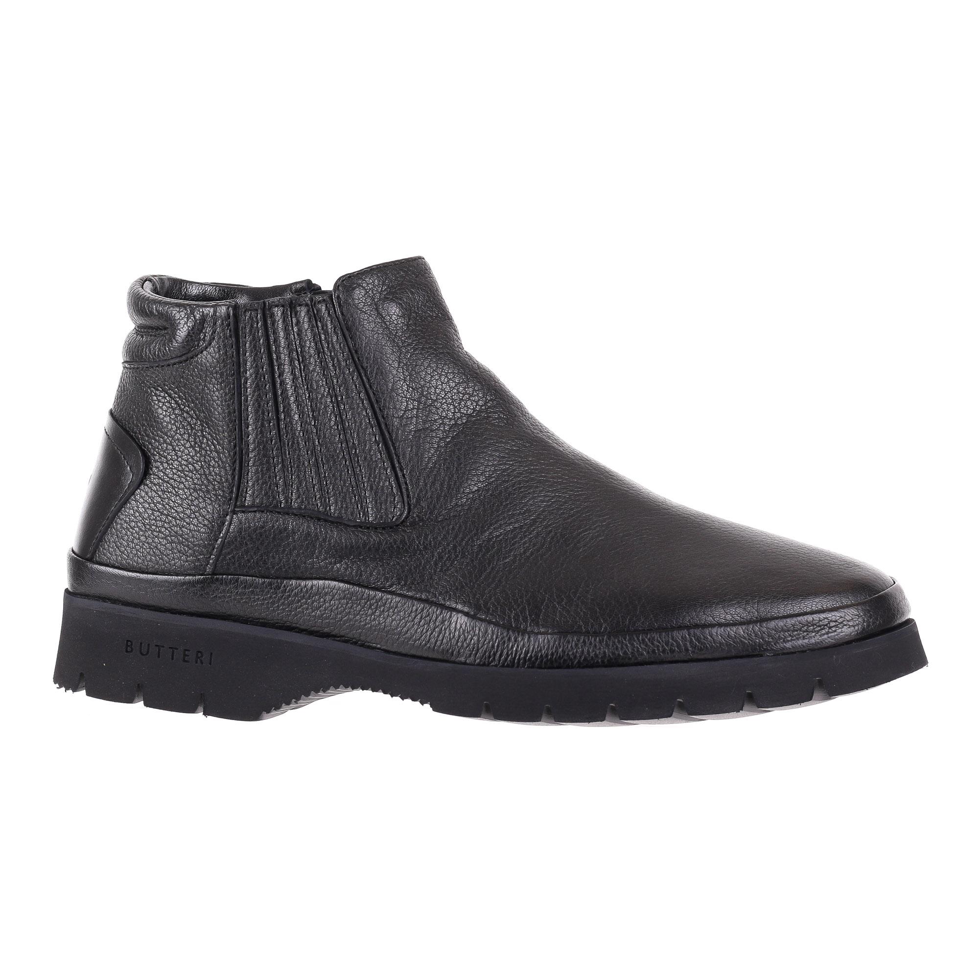Ботинки Gianfranco Butteri V1239
