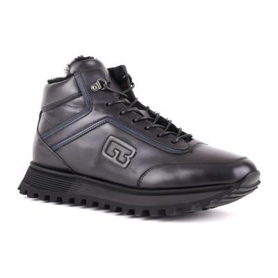 Ботинки Gianfranco Butteri V1242